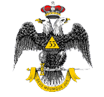 Scottish Rite -The Supreme Council, Southern Jurisdiction USA Logo